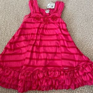 Taille NWT size 18m dress